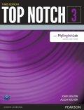 Saslow Joan M.: Top Notch 3 Students´ Book