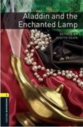 Dean Judith: Oxford Bookworms Library 1 Aladdin and the Enchanted Lamp (New Edition)