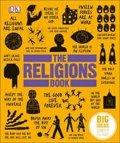 kolektiv autorů: The Religions Book