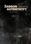 Adorno Theodor W.: Žargon autenticity