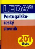 Jindrová,Pasienka: Portugalsko-český slovník - 201 tisíc