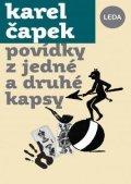Čapek Karel: Povídky z jedné a z druhé kapsy