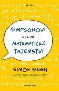 Singh Simon: Simpsonovi a jejich matematická tajemství