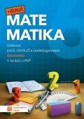 neuveden: Hravá matematika 6 - učebnice 2. díl (geometrie)