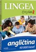 neuveden: EasyLex 2 Angličtina - CD ROM
