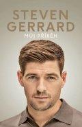 Gerrard Steven: Steven Gerrard - Můj příběh