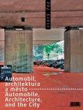 neuveden: Zlatý řez 35 - Automobil, architektura a město