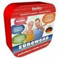 neuveden: Euroword new - němčina - CD