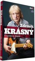neuveden: Krásný Zdeněk - Vracím se domů - CD+DVD