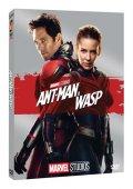 neuveden: Ant-Man a Wasp - Edice Marvel 10 let DVD