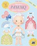 neuveden: Marie Antoinetta - Oblékací panenky