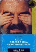neuveden: Jan Svěrák - 3 DVD pack