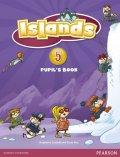 Custodio Magdalena: Islands 5 Pupil´s Book plus PIN code