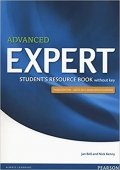 Bell Jan: Expert Advanced 3rd Edition Student´s Resource Book no key