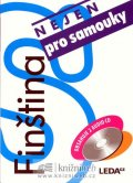Lindroosová H.: Finština (nejen) pro samouky + klíč + 2CD