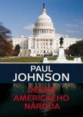 Johnson Paul: Dějiny amerického národa