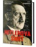 Brisard Jean-Christophe, Paršina Lana,: Hitlerova smrt - Z odtajněných archivů KGB