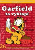 Davis Jim: Garfield to vyklopí (č.26)