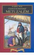 May Karel: Červenomodrý Metuzalem