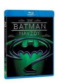neuveden: Batman navždy Blu-ray