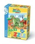 neuveden: Puzzle MAXI 30 Prehistoric JUNIOR I.