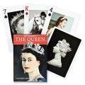 neuveden: Piatnik Poker - The Queen