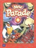 Herrera Mario: New Parade 5 Students´ Book