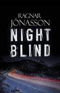 Jónasson Ragnar: Nightblind