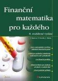 Radová a kolektiv Jarmila: Finanční matematika pro každého