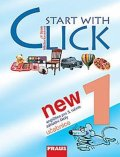 kolektiv autorů: Start with Click New 1 - učebnice