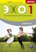 Gawecka-Ajchel Beata: Echo 1 - učebnice