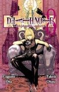 Oba Cugumi, Obata Takeši,: Death Note - Zápisník smrti 8