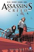 Del Col, Anthony, McCreery, Conor: Assassins Creed 2 - Zapadající slunce