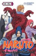 Kišimoto Masaši: Naruto 39 - Stahují se mračna