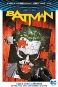 King Tom: Batman - Válka vtipů a hádanek