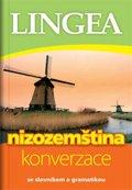 neuveden: Nizozemština - konverzace se slovníkem a gramatikou