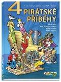 Svitalský R. a S., Lamková H., Havelka S., Němeček J.,: 4 pirátské příběhy