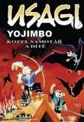 Sakai Stan: Usagi Yojimbo - Kozel samotář a dítě