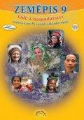 kolektiv autorů: Zeměpis 9 - Lidé a hospodářství