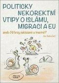 Belica Jan: Politicky nekorektní vtipy o islámu, migraci a EU aneb Již brzy zakázané a
