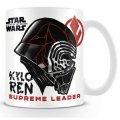 neuveden: Keramický hrnek Supreme Leader Star Wars: The Rise of Skywalker
