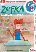 Macourek Miloš: Žofka ředitelkou ZOO - DVD