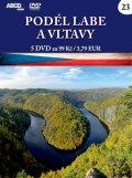 neuveden: Podél Labe a Vltavy - 5 DVD