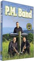 neuveden: P.M. Band - My pluli dál a dál  - DVD