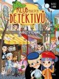 neuveden: Klub malých detektivů - Krádež v Louvru