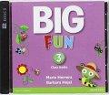 Herrera Mario, Hojel Barbara: Big Fun 3 Class Audio