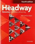 Soars John and Liz: New Headway Elementary Workbook Without Key (4th)
