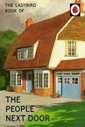 Hazeley Jason: The Ladybird Book Of The People Next Door
