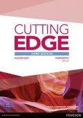 Crace Araminta: Cutting Edge 3rd Edition Elementary Workbook w/ key