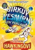 Hawkingovi Lucy a Stephen: Jirkův vesmírný lov pokladů - 2. vydání